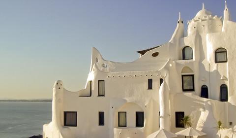 Garzon - Punta del Este