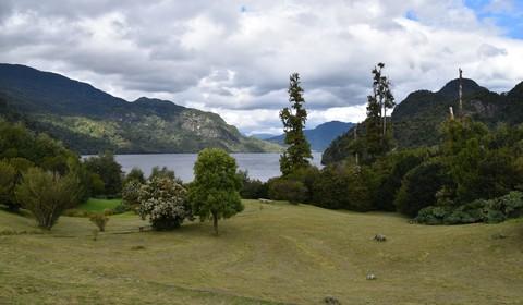 Caleta Tortel - Valle Chacabuco