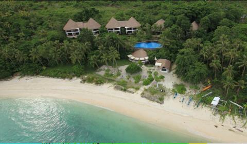 voyage asie séjour philippines Panglao Anda