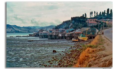 Île de Mechuque - Castro