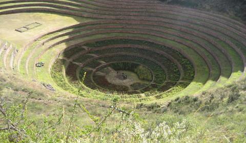 Cusco - Chinchero