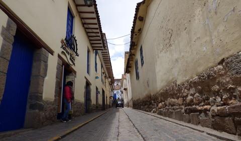 Lac Titicaca - Cusco