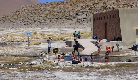 Villamar - San Pedro de Atacama