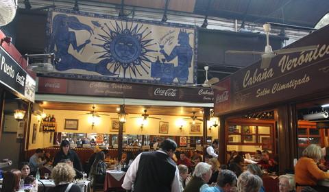 Colonia Valdense - Montevideo