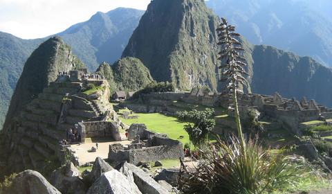 Vallée Sacrée - Machu Picchu - Cusco