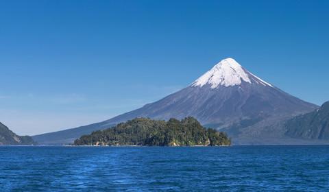 Pucón - Volcan Villarica - Pucón