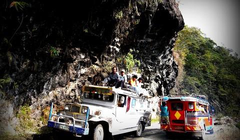 Banaue : excursion au village de Banga-an
