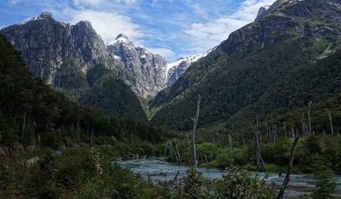 Puyuhuapi - Coyhaique