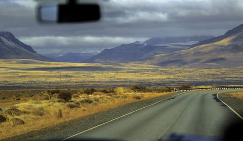 Punta Arenas - Puerto Natales - EcoCamp Patagonia