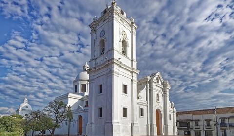 Santa Marta - Mompox