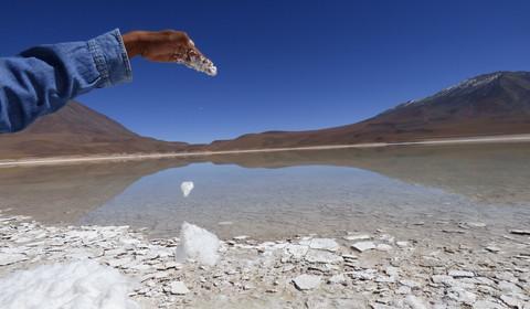 San Pedro de Atacama - Hito Cajón (Bolivie) - San Pedro de Quémez