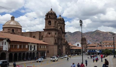 Cusco - Vallée Sacrée