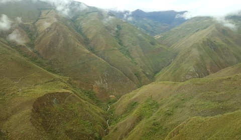 Leymebamba - Chachapoyas