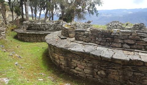 Chachapoyas – Kuelap /Chiclayo