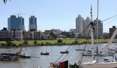 Rocha - Montevideo