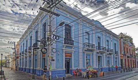 Tayrona - Bonda - Santa Marta