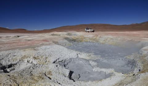 San Pedro de Atacama - Villamar