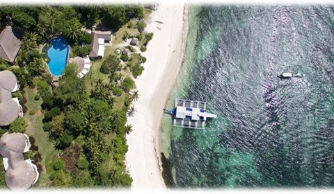 voyage asie séjour philippines Anda Tagbilaran