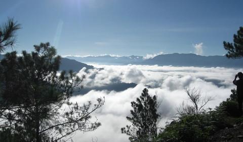 Baguio - Sagada