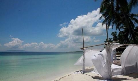 voyage asie séjour philippines Tagbilaran - Panglao