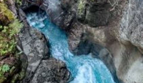 Visite des Gorges Choleren