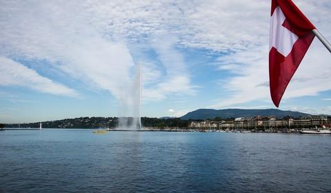 Retour à Genève