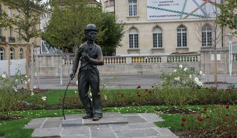 Du Musée Charlie Chaplin aux vignobles de Lavaux: