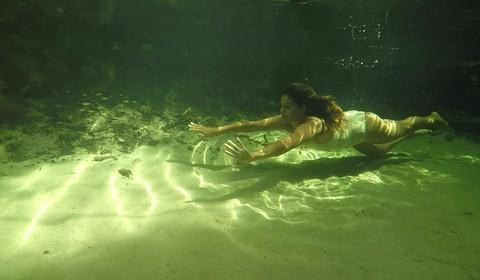 Excursion depuis Pipa : Lagune de Guarairas