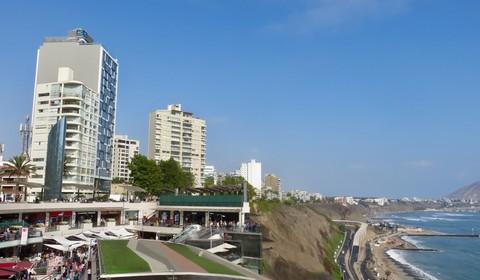 Lima - Arequipa