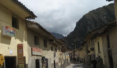 Cusco - VTT dans la Vallée Sacrée - Aguas Calientes