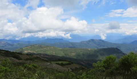 Samaipata - La Higuera
