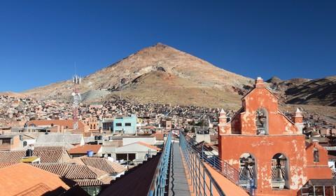 Sucre - Potosí