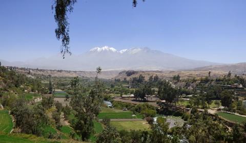 Arequipa - Puno