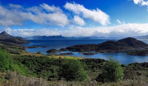 Lakutaia - Baie de Wulaia - Lakutaia