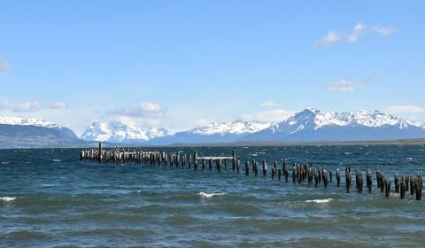 Lakutaia - Puerto Williams - Punta Arenas / Ushuaia