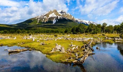 Lakutaia - Punta Arenas / Ushuaia
