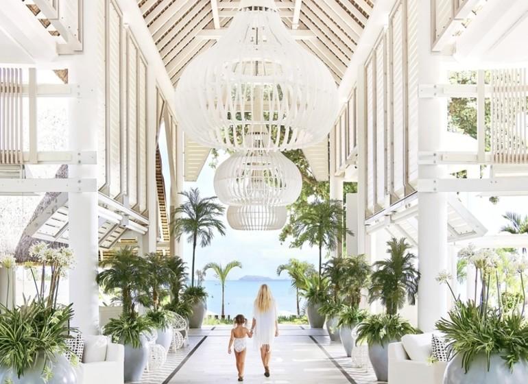 Hotel LUX* Grand Gaube Resort & Villas , Maurice