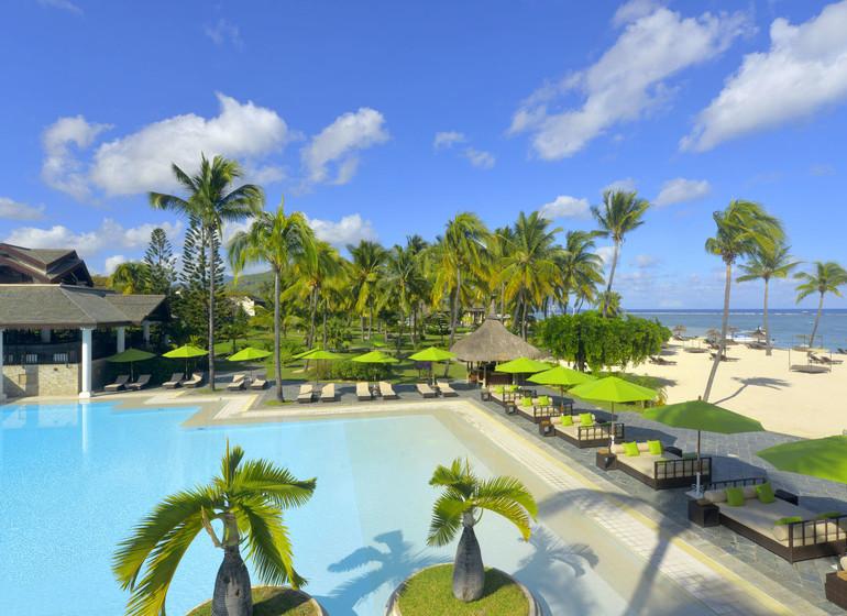 Hotel Sofitel Mauritius L'Impérial Resort & Spa, Maurice