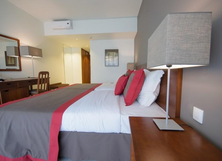 Hotel Oasis Atlantico Praiamar, Santiago, Cap Vert