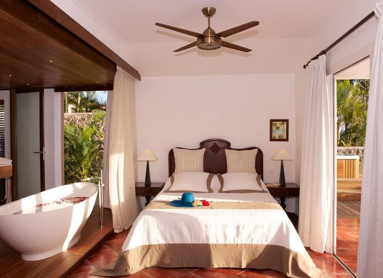 Blue Marguillat Seaview Hotel ****, La Réunion