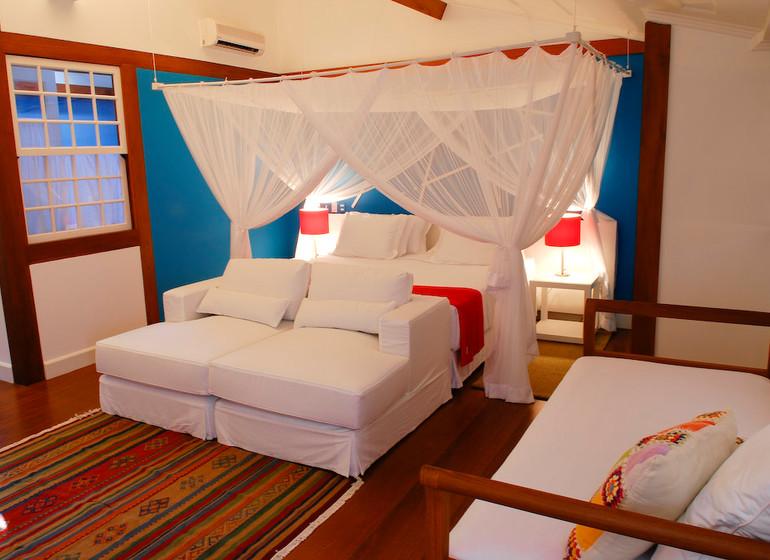Brésil Voyage Paraty Casa Turquesa