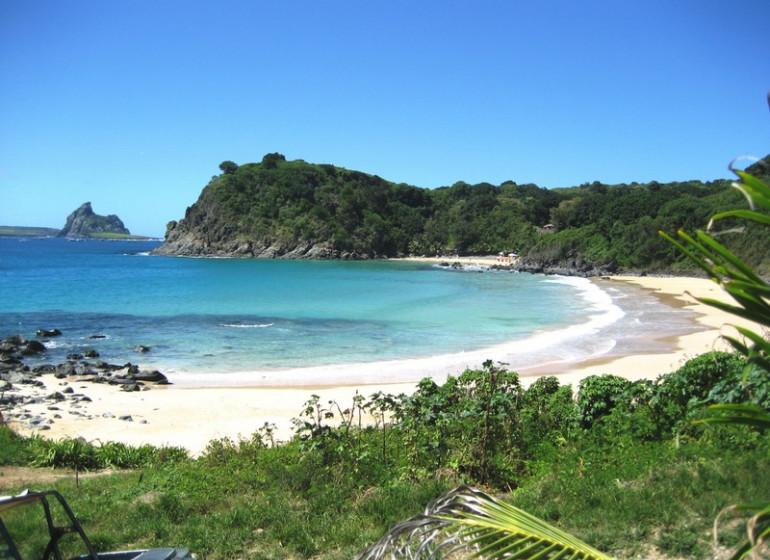 Brésil Voyage Fernando de Noronha
