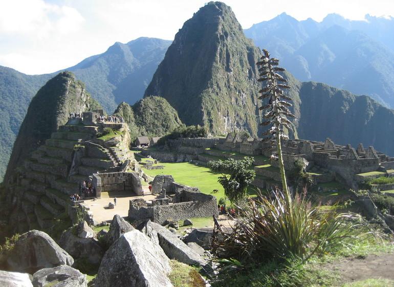 Trek du Chemin de l'Inca