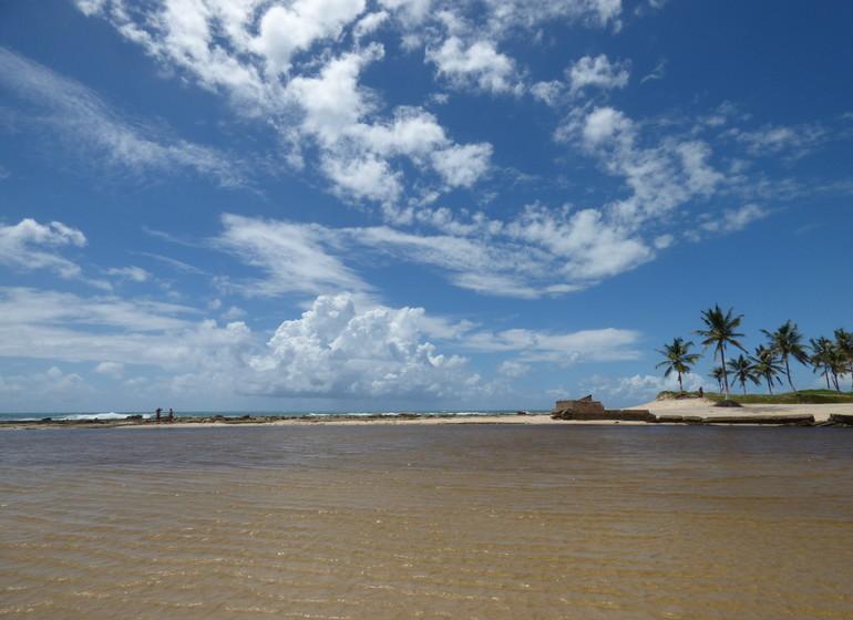 Brésil Voyage Rio Grande do Norte plages de rêve