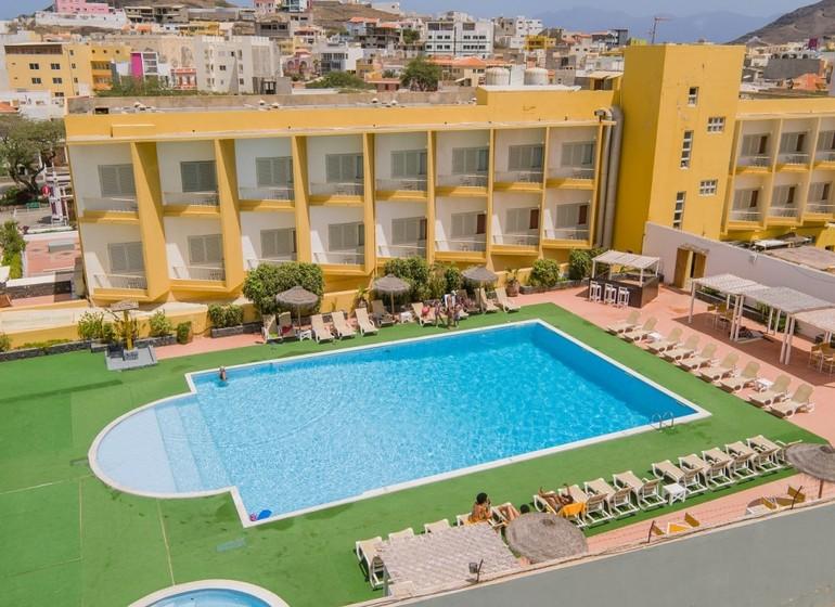 Hotel Oasis Atlantico Porto Grande ***(*), Sao Vicente, Cap Vert