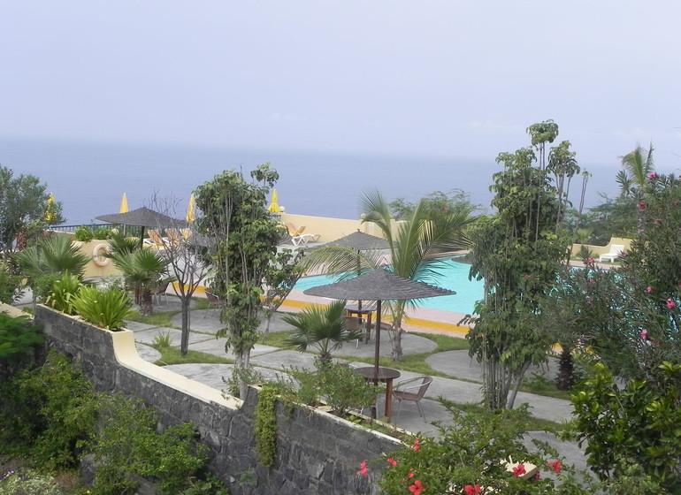 Hotel Xaguate ***, Fogo, Cap Vert