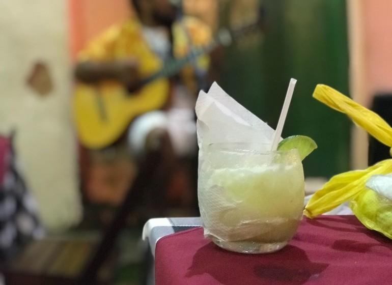 Brésil Voyage Ambiance musicale