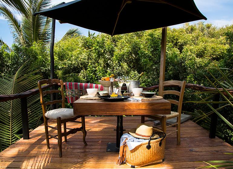 Pérou Voyage Mancora Kichic Hotel