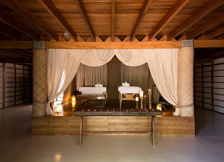 Pérou Voyage Mancora Kichic Hotel spa