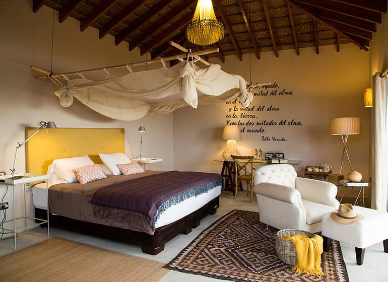 Pérou Voyage Mancora Kichic Hotel suite II
